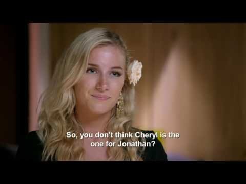Jonathan's wedding guest slams Cheryl: Married at First Sight Australia 2017