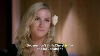 Jonathan's wedding guest slams Cheryl: Married at First Sight Australia 2017