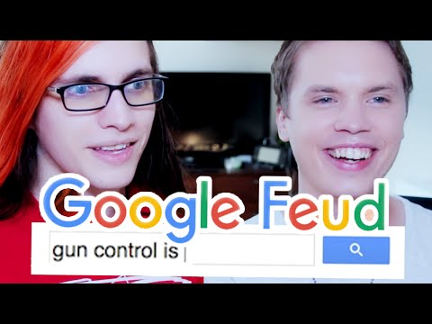 People Google this?! | Google Feud thumbnail