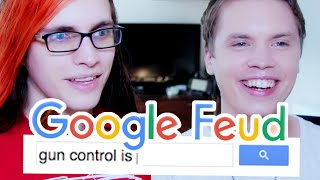 People Google this?! | Google Feud