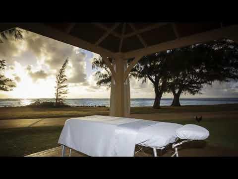 Best Couples Massage Kauai | elevatehealthy.com | Call 808-635-3396