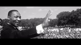 Martin L king jr's dream was our nightmare...truth be told. W/Mechee X