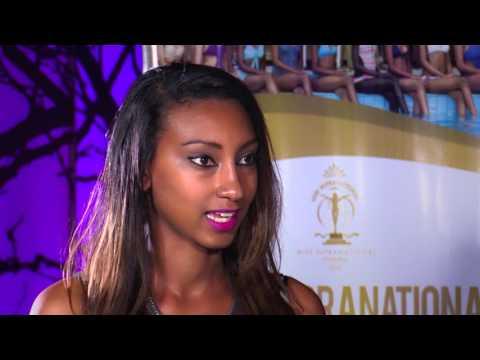 Miss Supranational Ethiopia 2016 , Part 1