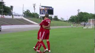 US Open Cup Second Round Richmond Kickers vs Pittsburgh Riverhounds