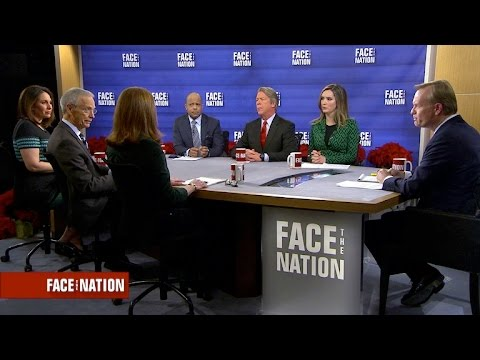 Full correspondents panel: December 25
