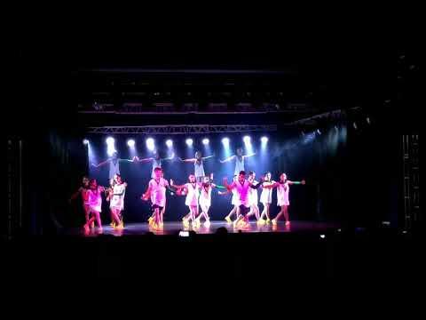 GOA Dançando NH - Soc Aliança - Duda Barth