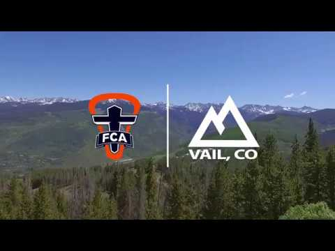 """2017 - FCA Lacrosse """"Vail Family Experience"""""""