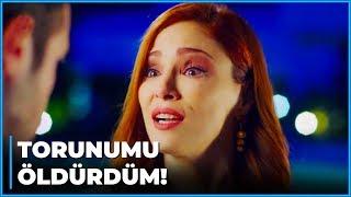 Şeniz, Cenk'e Bebeği Öldürdüğünü İtiraf Etti! | Zalim İstanbul 22. Bölüm