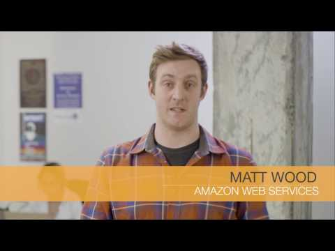 Amazon WorkSpaces - Web Access