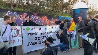 Ostatni protest przeciw ACTA2 - STOP cenzurze Internetu