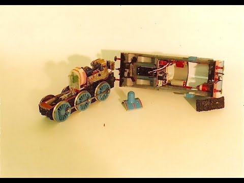 Thomas And Friends (Behind The Scenes) S1-5