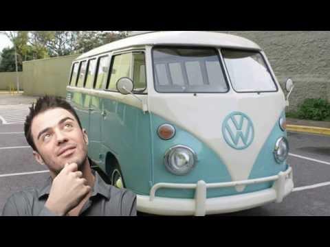 VW Bus for Sale | FREE VW Van Buyer's Guide