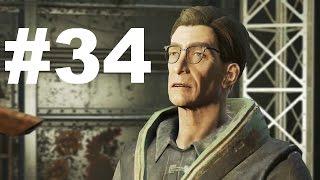 Fallout 4 - 34 Кривая обучения и Пропавший патруль 1