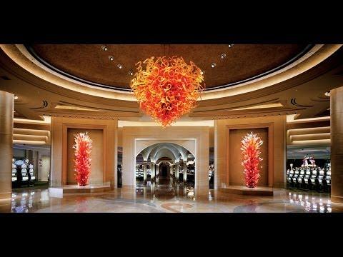 Borgata Hotel Casino & Spa 2014
