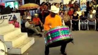 Calera Zacatecas, Danza San jose TAMBORE...