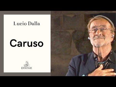 LUCIO DALLA CARUSO - Tu non mi basti mai DVD Tindari