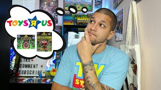 How Did I Get Into Collecting Toys & Video Games? - Story Time
