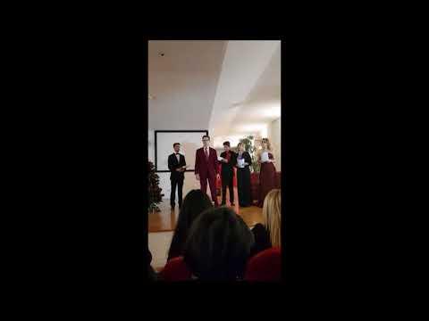 Gala operetta 12 dicembre 2017