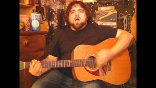 Chris TT - Words Fail Me - Acoustic Shed Session