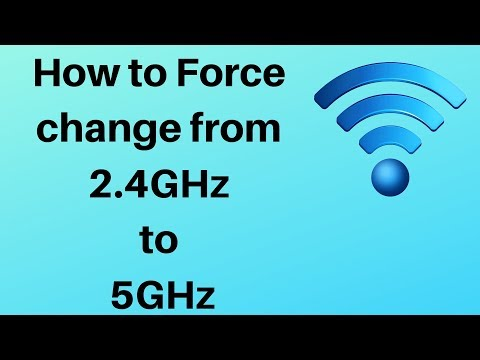 how-to-change-from-2.4ghz-to-5ghz
