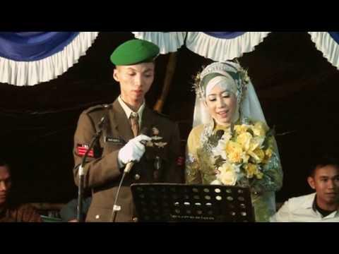 Romantisnya Pasangan Ini Menyanyikan Lagu Judika - Sampai Akhir