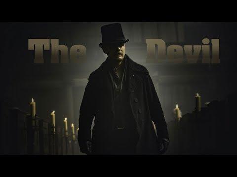 Taboo   James Delaney - The Devil