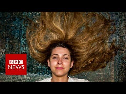 Trailblazer: Facing prison sentence for removing my Hijab - BBC News