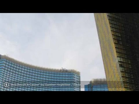 What Are the Highlights of the Aria? | Las Vegas