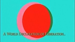 A World Declaration of Liberation from Criminal Israel