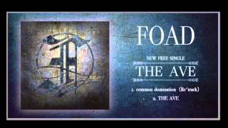FOAD - THE AVE from 1st free single(2015 aug, release)