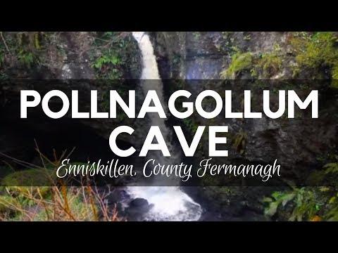 Pollnagollum Cave, County Fermanagh - Northern Ireland
