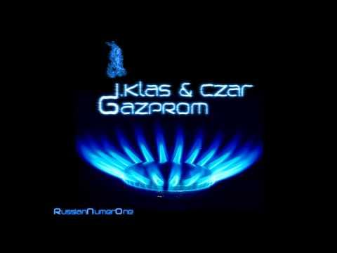 1.Kla$ & Czar - Gazprom