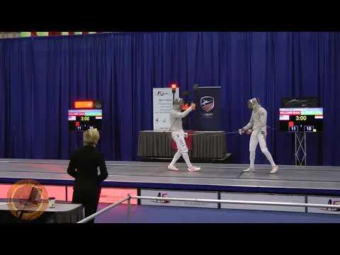 Portland 2017  GOLD  Zeyad Elsissy EGY v Grant Williams USA