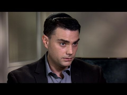 Ben Shapiro Defends Left-Wing Professor - YouTube