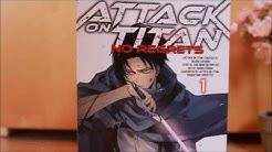 Ersteindruck ~ Attack on Titan: No Regrets [Deutsch]