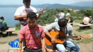 marimba nicaraguense monimbo