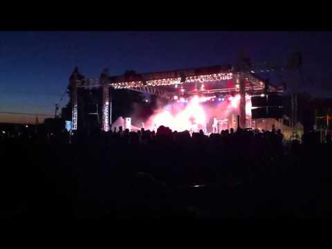Collective Soul- Shine (Live- Yakima, Wa)