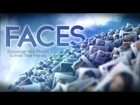 Church Outreach | Faces (Invite Video)