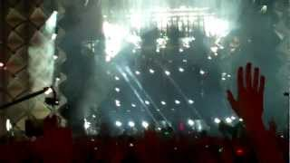 Calvin Harris- We Are Your Friends @ Ultra Music Festival 2013 HD WK 2