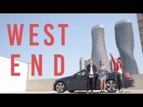 Isaiah Gibbons - West End Ft. Olivia Marie, Gud Cyrus