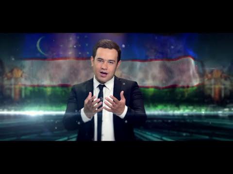 Tohir Usmonov - O'zbekistonim
