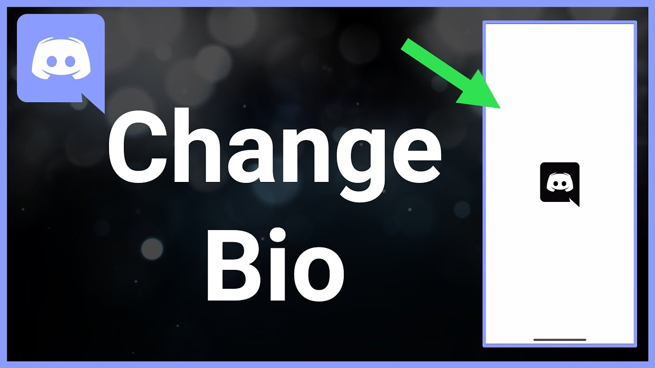 How To Add (And Change) Your Bio On Discord