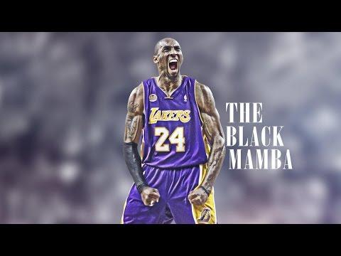 Kobe Bryant Mix™ (White Iverson)