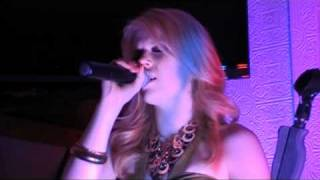 Laura, live covers medley.mpg