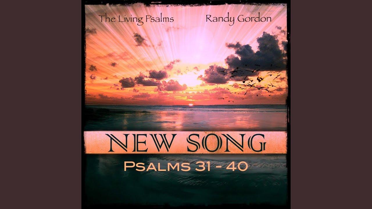 Psalm 38 (I Hope My Hope) - YouTube