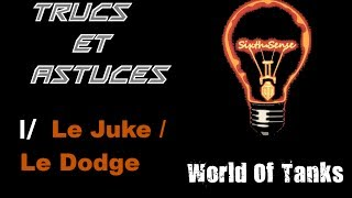 |Trucs Et Astuces| sur World Of Tanks n°1: Le Dodge/Juke - GameTankFr