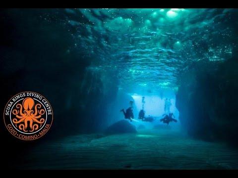Scuba Diving In Malta And Gozo | Scubakings Dive Centre | PADI Holidays