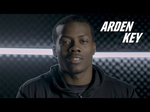 Rookie Profile: Arden Key