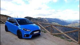 2 years with a Ford Focus RS - Here's what I think now - Vlog 108