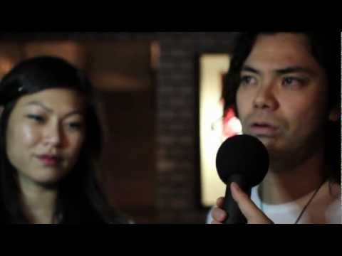 Hors Pistes Tokyo 2011  Isabelle & Masayuki Interview オールピスト